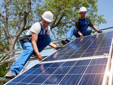 O governo de SP, avalia usa da energia solar fotovoltaica em busca de eficiência e sustentabilidade.