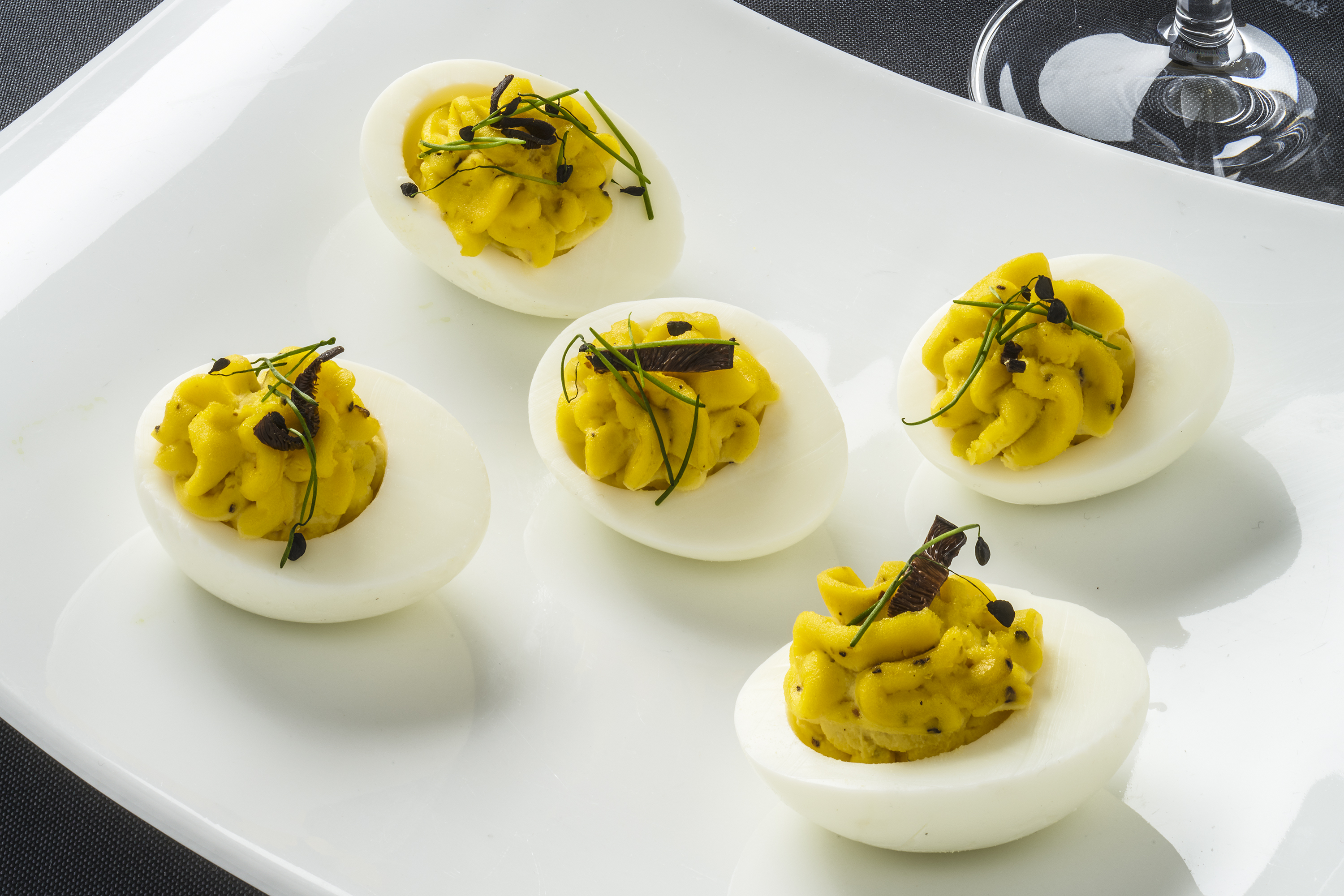 Appetizer - Deviled Eggs