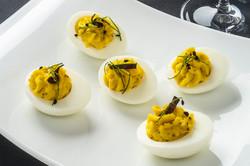 Appetizer - Deviled Eggs