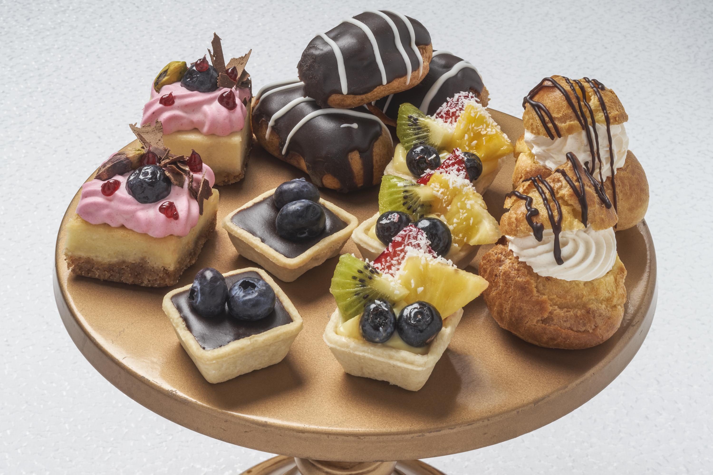 Assorted Dessert Minis