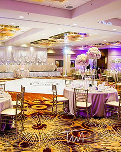 Chicago-Marriott-O'Hare-Wedding-Chicago-