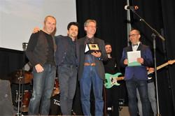 Premio Covermania - Star liga