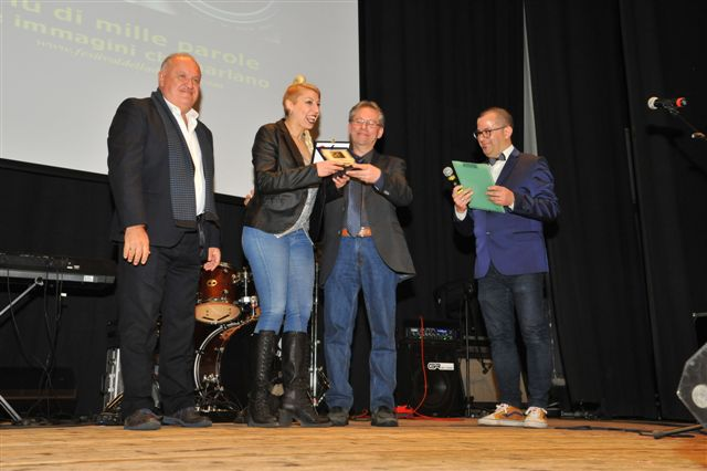 Premio Assoartisti - Gaya