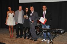 - Premio Giovanissimi Francesca Degnitti