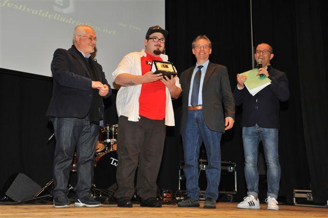 Premio Radiofonico - Freedom