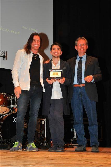 Premio Giuria - Jacopo Micantonio