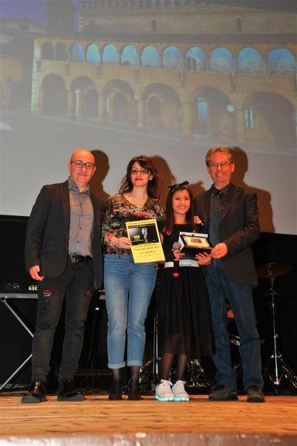 Premio Simpatia - Michelle