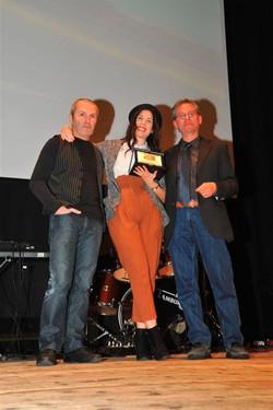 Premio Interpreti Cover - Chiara Scatagl