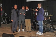 - Premio Corteggiando Pescara del Tronto