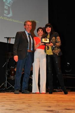 Premio della Critica 2^ Assoluta - Azzur