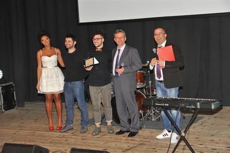 - Premio Interpreti Cover Mariano Basset