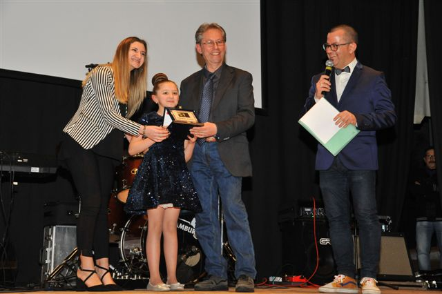 Premio Junior - Dalila Pierantozzi