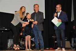 Premio Junior - Dalila Pierantozzi