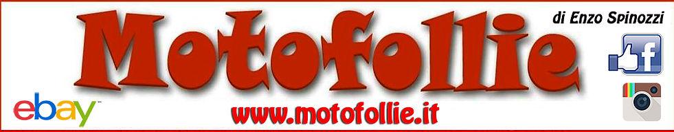 Logo Motofollie
