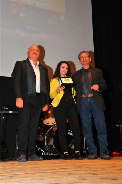 Premio MIF - Federica di Girolamo