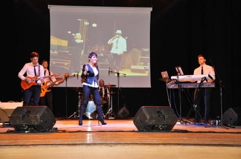 Natascha Felis Band