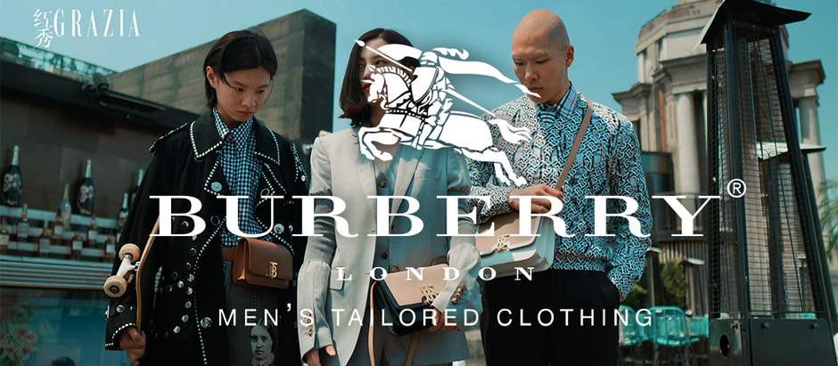 Burberry short film