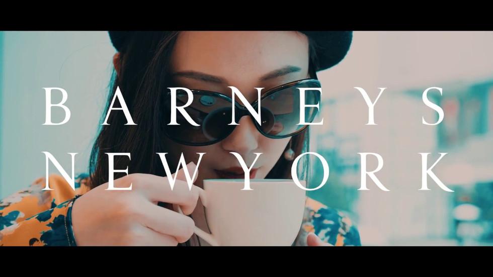 Barneys New York GINZA
