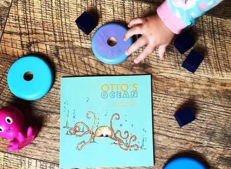 Video preview | Otto's Ocean