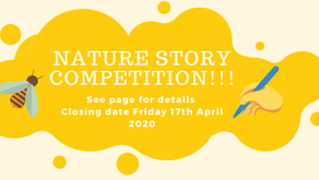 Short story competition   NATURE