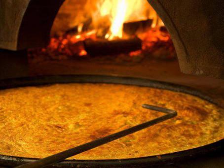 Fainotti & Sciamadde, old traditional Ligurian fast food places