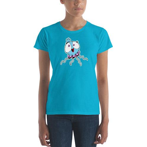 Deep-Sea Purim Esther Women's T-Shirt
