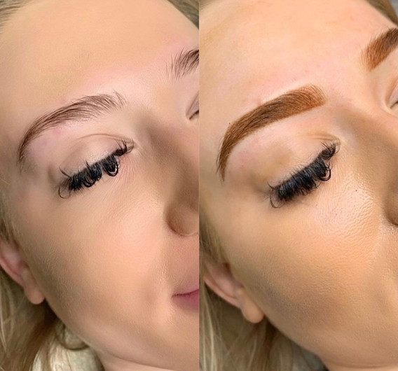 OMBR BROWS