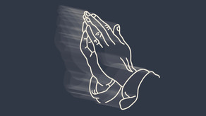 What Does Prayer Look Like?
