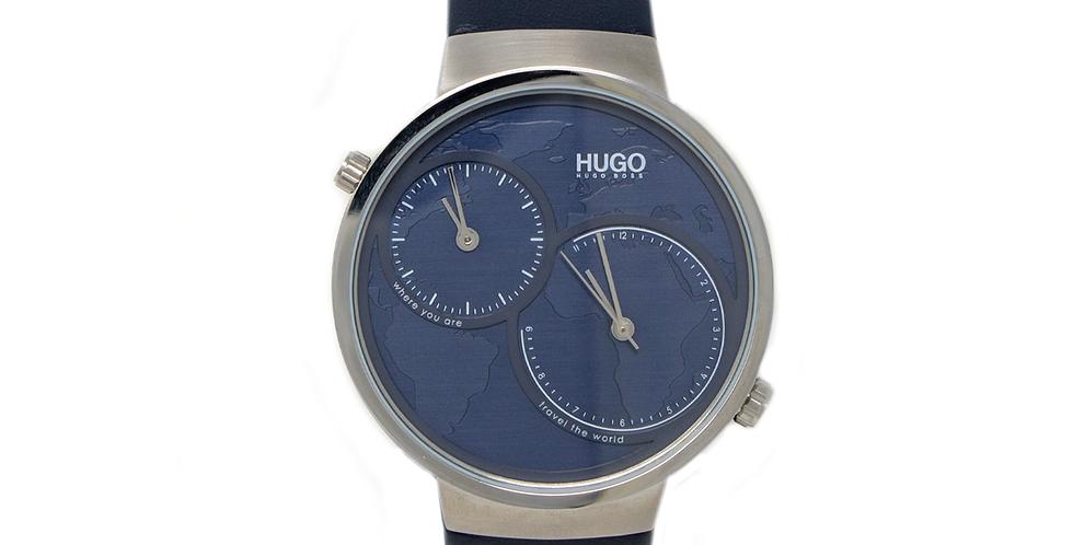 Reloj Hugo Boss azul marino