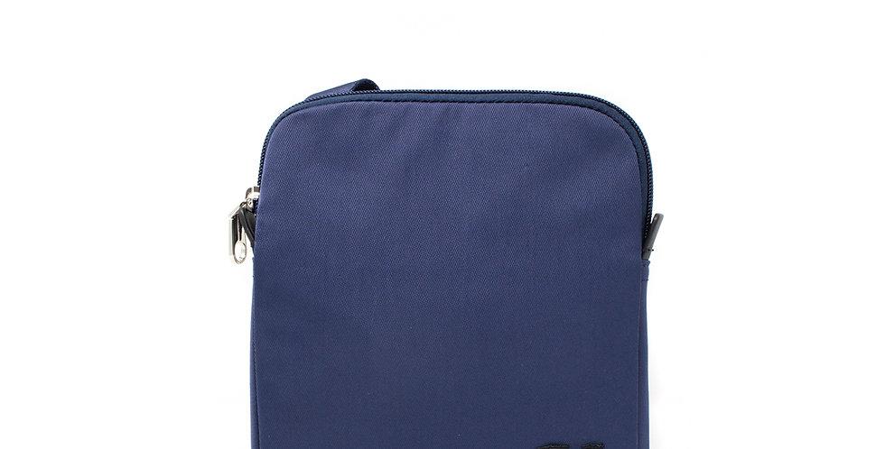 Crossbody Calvin Klein azul marino
