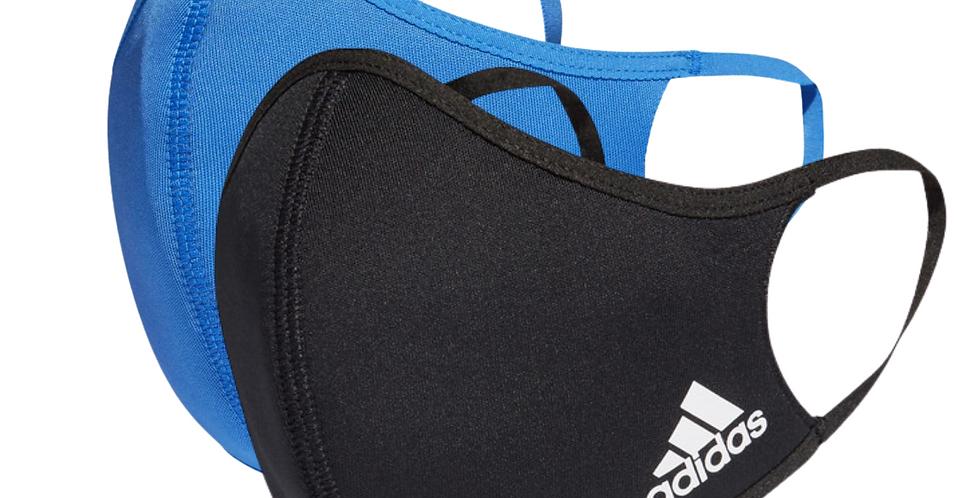 Paquete de Cubrebocas Adidas
