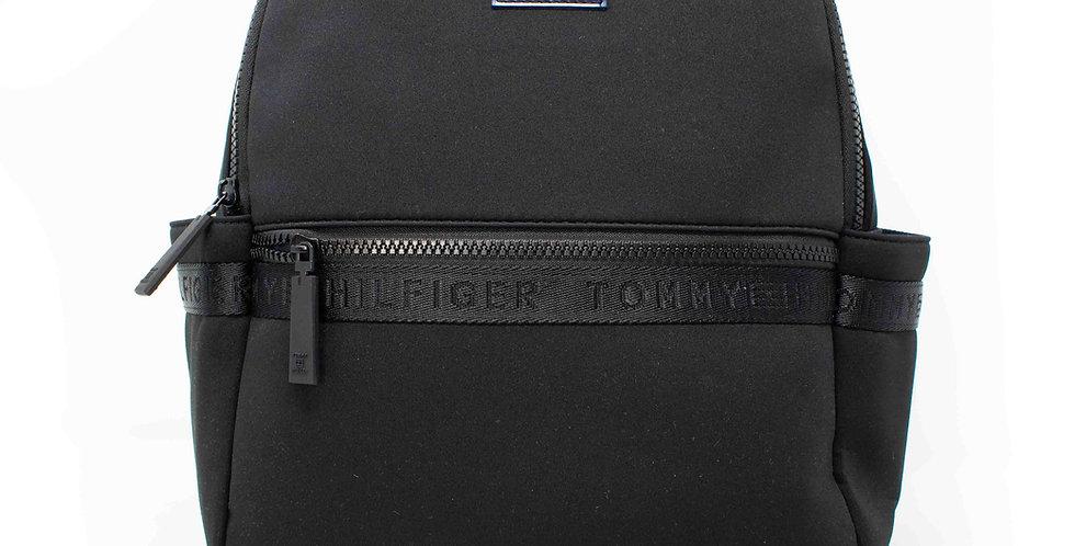 Backpack Tommy Hilfiger negra