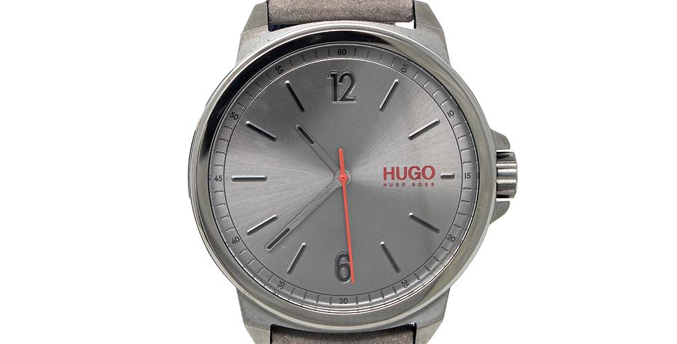 Reloj Hugo Boss gris