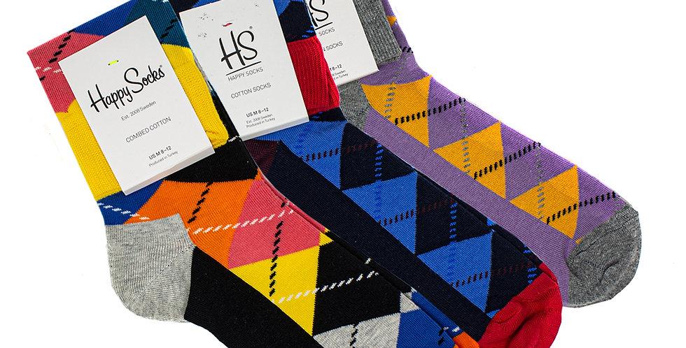 Paquete Happy Socks