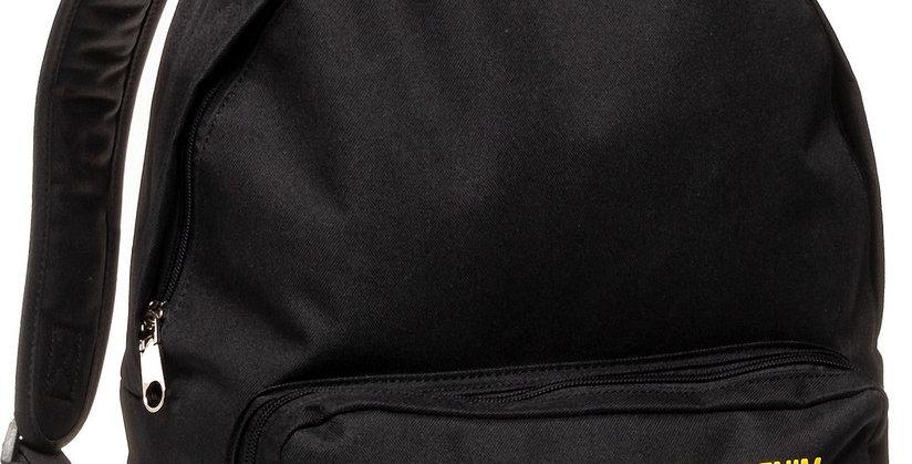 Backpack Calvin Klein negra nylon