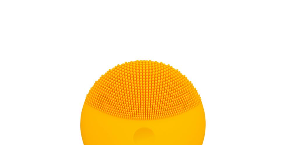 Foreo Luna Play amarillo cepillo facial