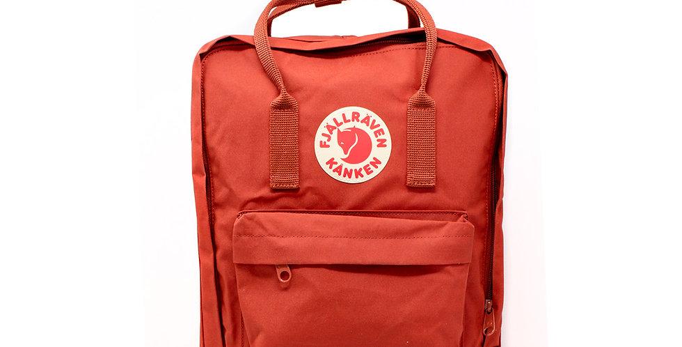 Backpack Kanken Rojo