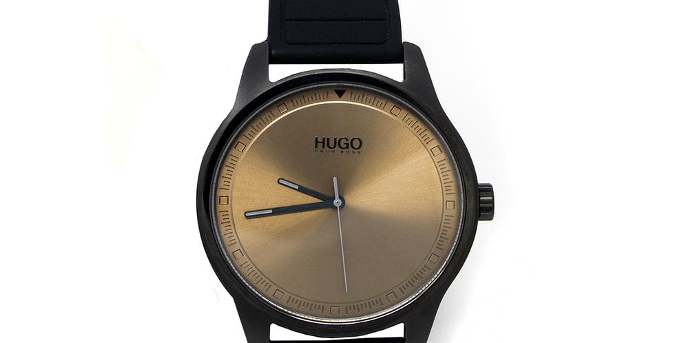 Reloj Hugo Boss negro