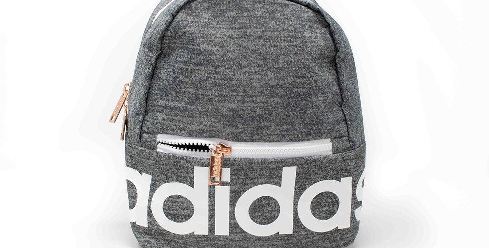 Backpack mini Adidas gris