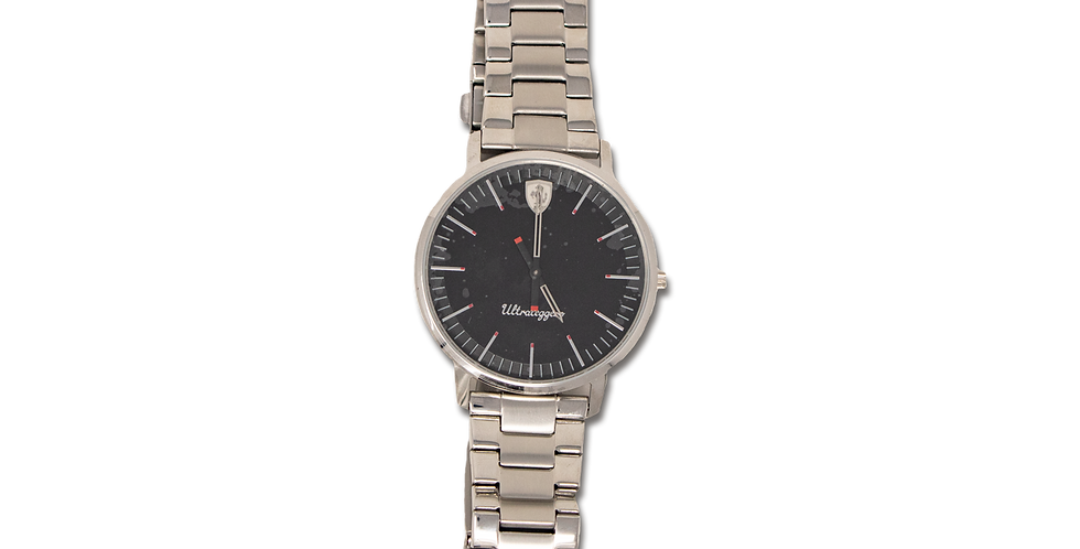 Reloj Ferrari color Plata