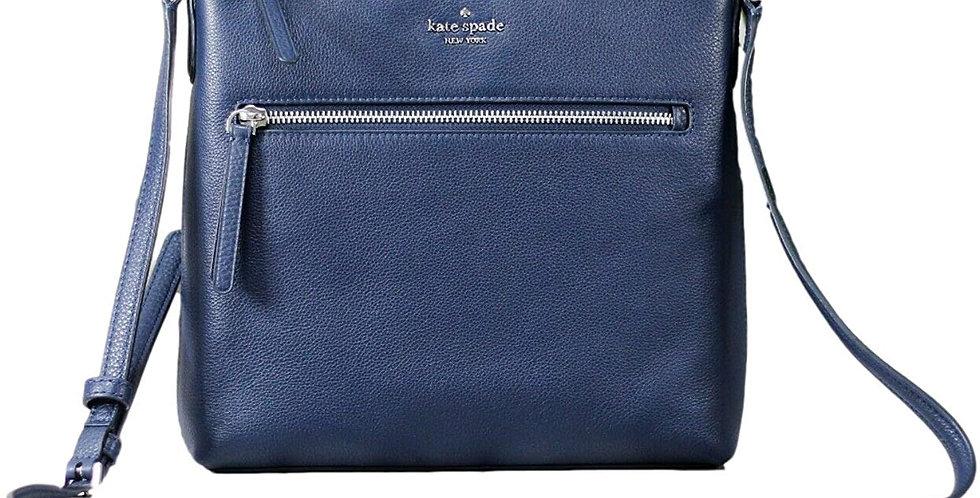 Crossbody Kate Spade XL azul