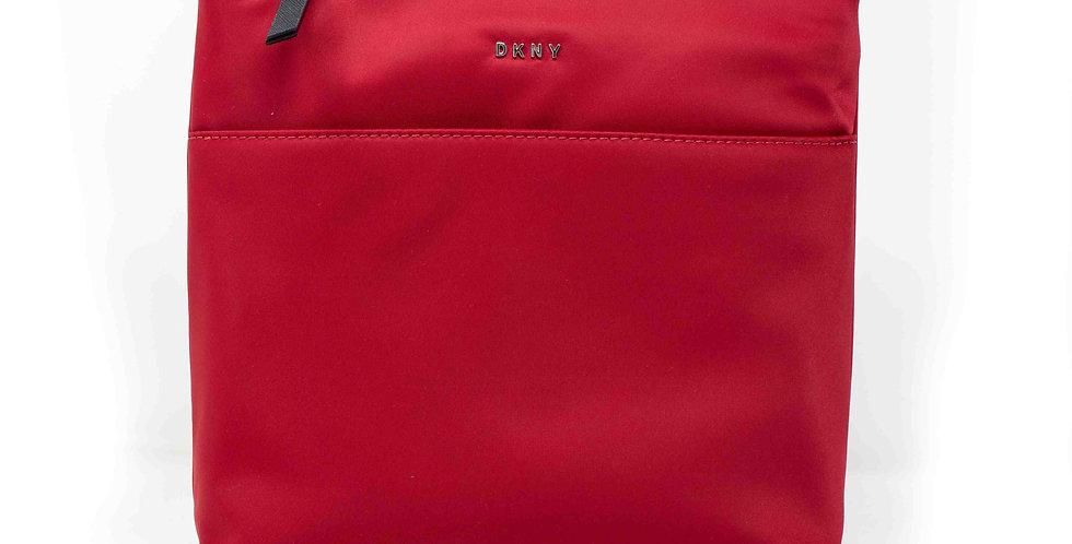 Crossbody DKNY roja