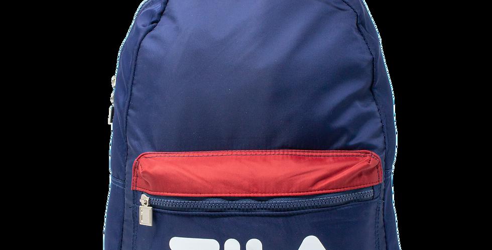 Backpack Fila azul marino
