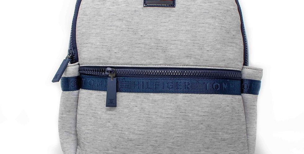 Backpack Tommy Hilfiger gris