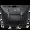 Thumbnail: Bolsa Tote Coach negro de piel