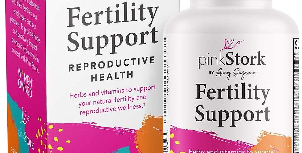 Pink Stork Fertility Support