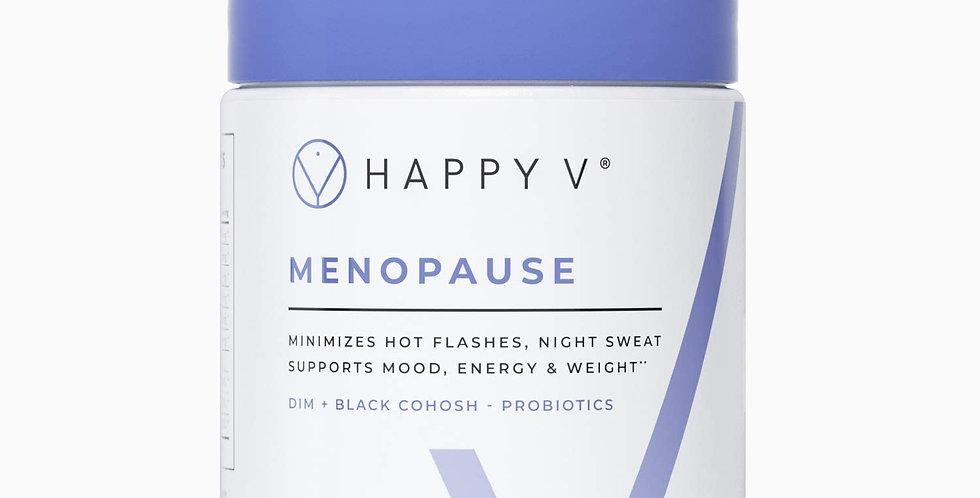 Happy V 5-in-1 Menopause Relief