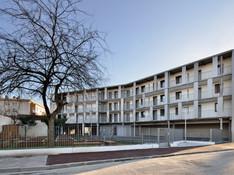 21 logements, Bordeaux