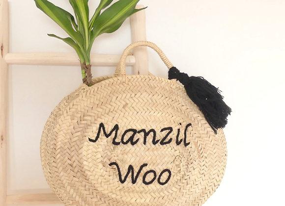 Sac : 'Manzil Woo'