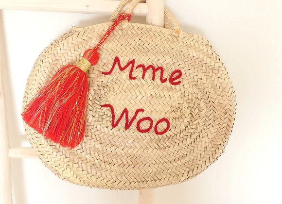 Sac 'Madame Woo'
